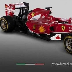 F1 2014 season: Know your cars