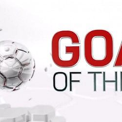 Video: FIFA 14 Goals of the week