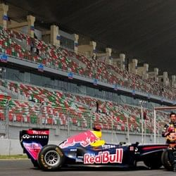 Formula 1 inches closer to Indian return