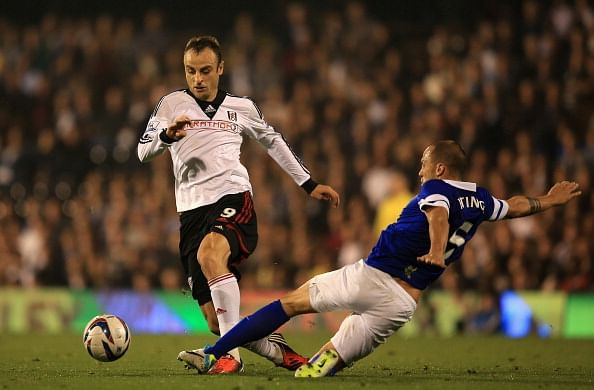 John Heitinga's proposed move to West Ham falls through