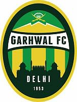 Delhi's Garhwal FC gears up for I-League 2, unveils new logo and new partnership!