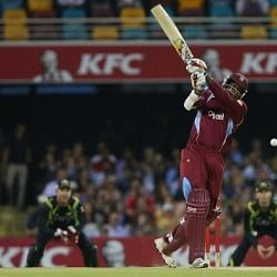 Stats: Batsmen with the highest strike-rate in ICC T20 World Cups