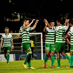 2004 AFC Cup semi-finalists Geylang International the star attraction of this year's IFA Shield
