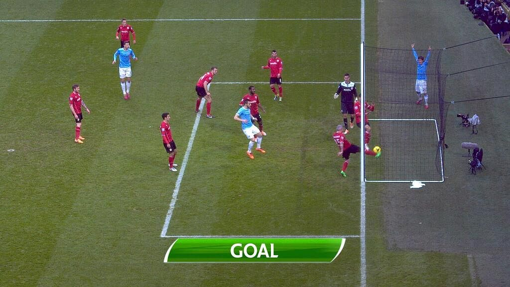 goal line technology Very nice blog, thank you so much for provide us so much of useful information in the below article u can find the use of technology in football in detail  very nice blog, thank you so much for provide us so much of useful.