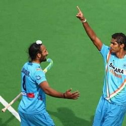 Hockey World League - India vs England preview