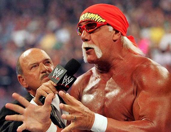 WWE Update: Hulk Hogan's WrestleMania role | Sportskeeda