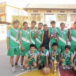 Inter-technical Basketball Tournament in Nepal: IEC Thapathali win title