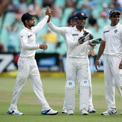 India still No. 2 team in latest ICC Test rankings