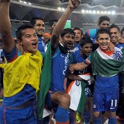 The curious case of Indian Football