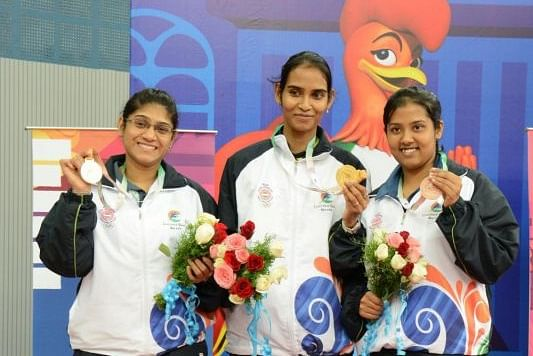 Lusofonia Games Day 6: Team Goa-India wins eight gold medals