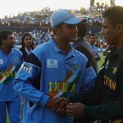 The greatest Indo-Pak team of all time - A story of 2003 World Cup