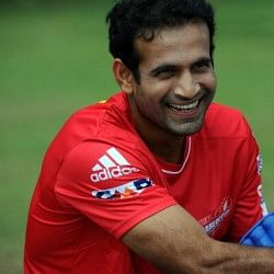 Irfan Pathan determined to be a part of the 2015 Indian World Cup squad