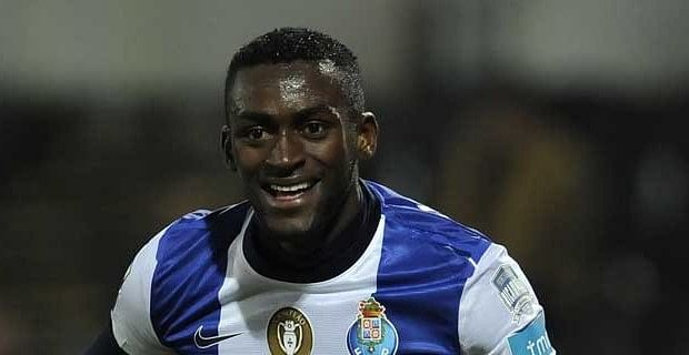 Arsenal target Jackson Martinez set to renew contract at Porto