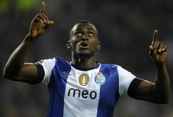 Rumour: Arsenal to move for Porto hotshot Jackson Martinez to solve striker crisis