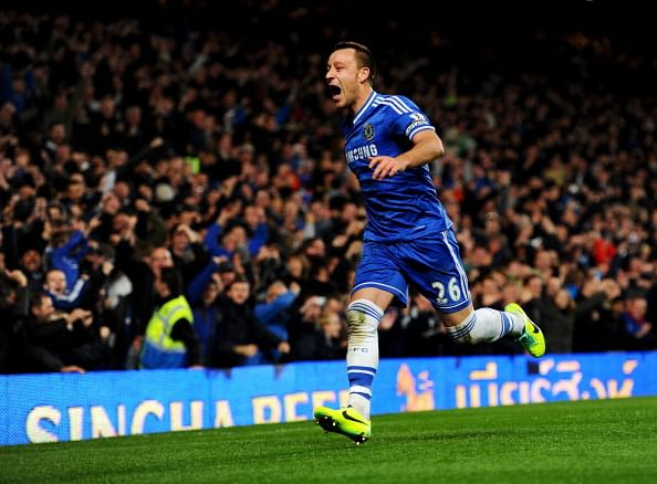 Rumour: Galatasaray eye ambitious move for John Terry