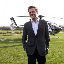 Juan Mata to Manchester United: A transfer rich in symbolism