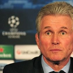 Jupp Heynckes: 2013 World Coach of the Year for Men's Football