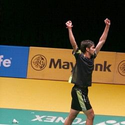 Day 3 at the Maybank Malaysia Open: Mixed day for Indian participants