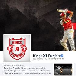 CSK, MI or KKR: Which IPL team has most followers on Facebook and Twitter?
