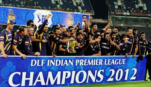 Reports: UAE front runners to host IPL 2014