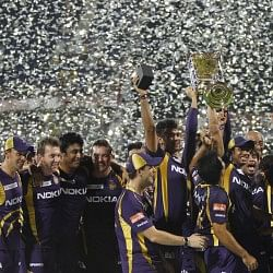 Stats: Largest victories by runs in IPL