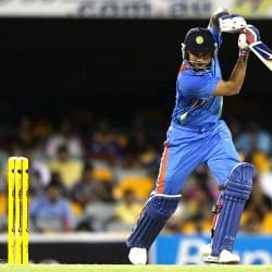 Stats: Most ODI runs by an Indian player in 2013