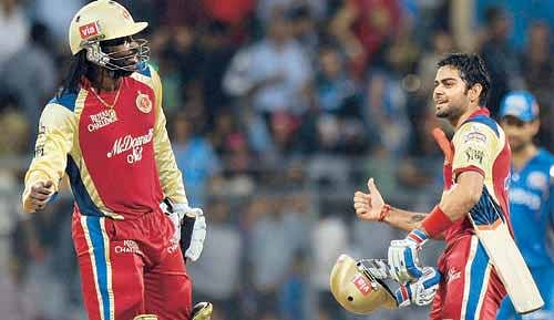 RCB retain 'big three', name Vettori head coach