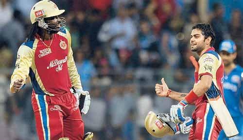 RCB retain 'big three', name Vettori head coach