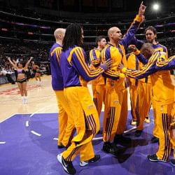 LA Lakers are the worst team in the NBA, and that is great news..
