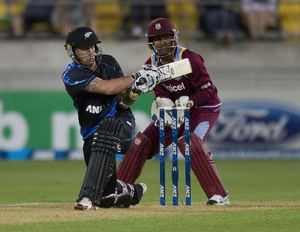 Steady West Indies continue to eye victory against New Zealand