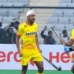 Pools announced for 2014 Hockey World Cup; India in moderately tough group
