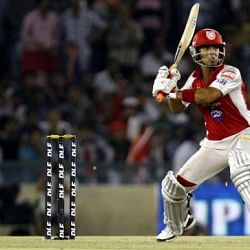 IPL 2014 Auctions: Manan Vohra and the Kings 11 Punjab botch-up