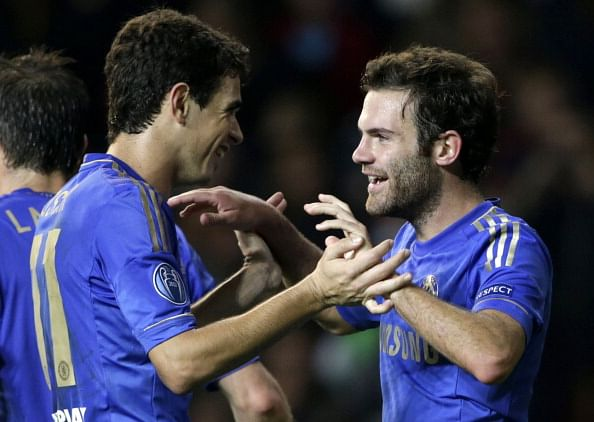 3 Reasons Why Manchester United Shouldn't Sign Juan Mata