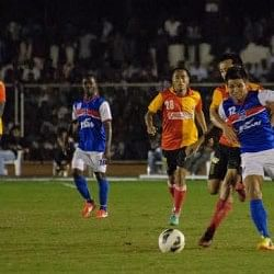 Federation Cup 2014 Day Six Review: Mohun Bagan in last four but Bengaluru miss out