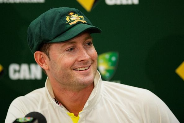 """Our bowling attack best in world"", says Michael Clarke"