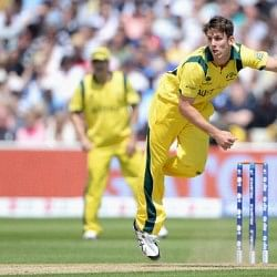 Mitchell Marsh snubs IPL; wants to play county cricket in England