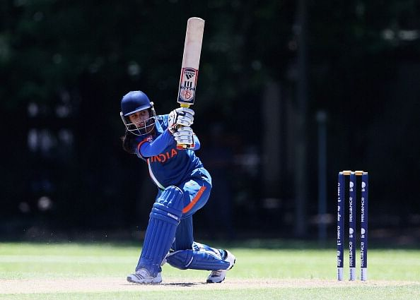 Indian women register win against Sri Lanka in first ODI