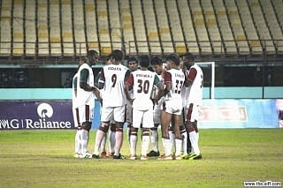 Churchill beat Mohun Bagan to enter Federation Cup semis