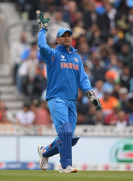MS Dhoni – A brave captain of masses forever