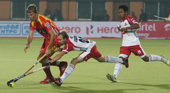 Hockey India League 2014: Mumbai Magicians - Team Preview