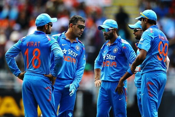 State of the Union - Indian ODI Team