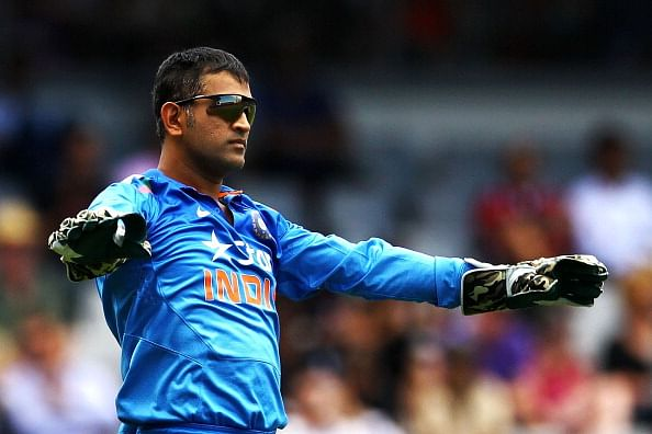 MS Dhoni disappointed with Indian bowling performance