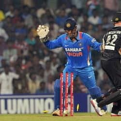 Sony Six acquires rights to broadcast India-New Zealand series