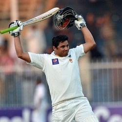 Pakistan draw Test series against Sri Lanka with a world record chase