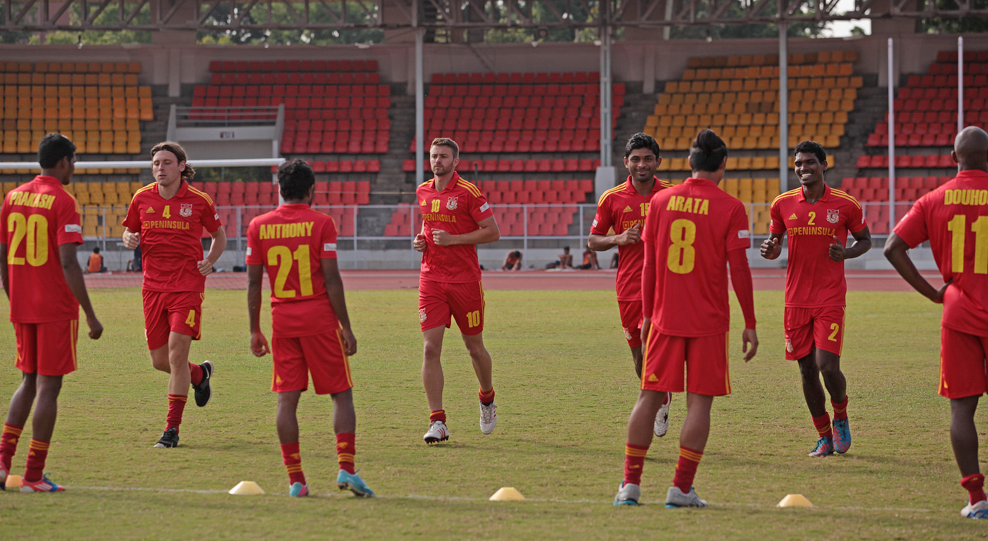Federation Cup: Pune FC face United SC in crucial encounter