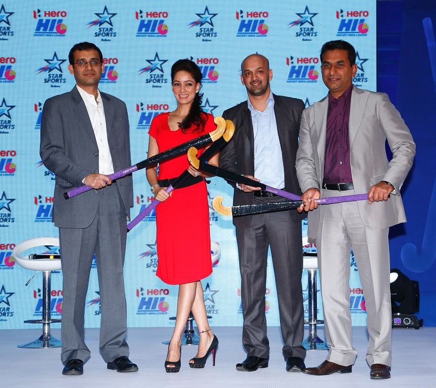 Star India committed to investing over Rs. 1500 crore in the sport of Hockey over the next 8 years