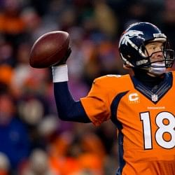 What it means to be Peyton Manning