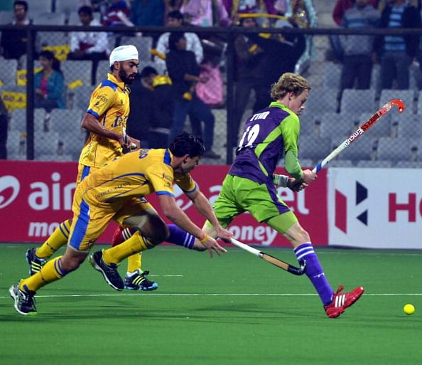 HIL 2014: Strong Punjab take on 2013 runners-up Delhi in opener