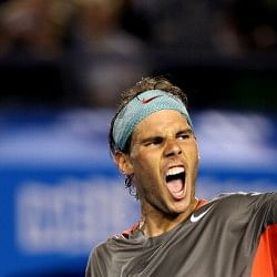 Australian Open 2014: Rafael Nadal crushes Roger Federer's hopes, races into the finals