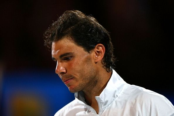Rafael Nadal: The multi-faceted champion